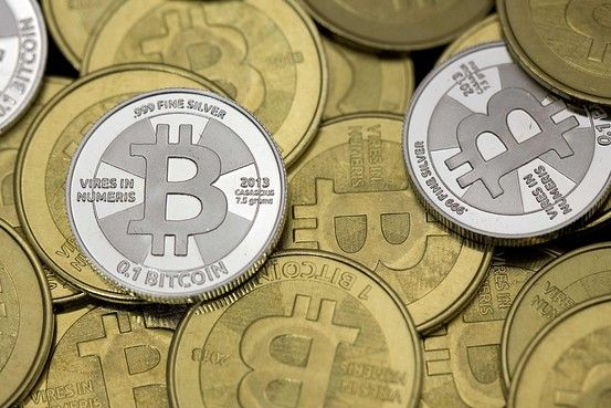 Bitcoin's Crisis Is Turning Point for Currency