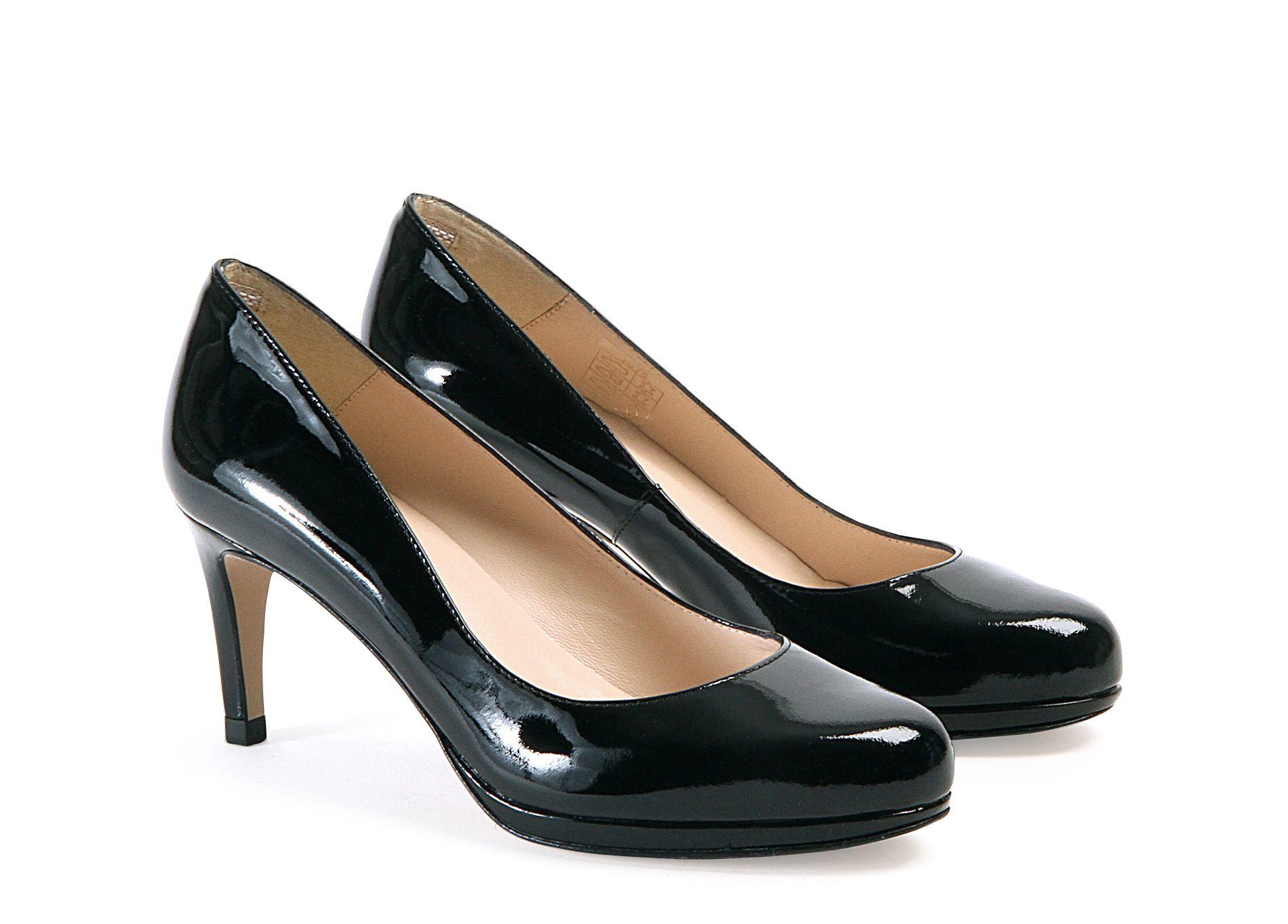 daa1203a91454b #Talons LAMARTINE Salome - 109,00€ #Andre André Chaussures, Escarpin Femme