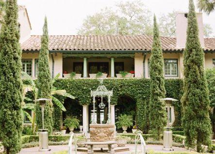 Wedding garden venue florida 63 Ideas   Florida wedding ...
