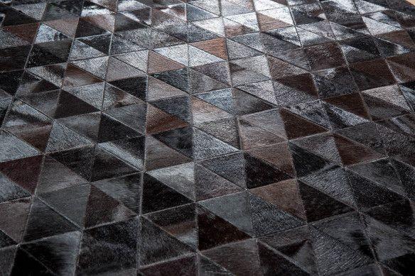 Fellteppich Onix Pinterest - Kuhfell Teppich Wohnzimmer