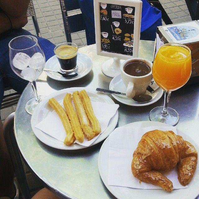 Sophie Task @sophie_task Buenos dias! #cro...Instagram photo | Websta (Webstagram)