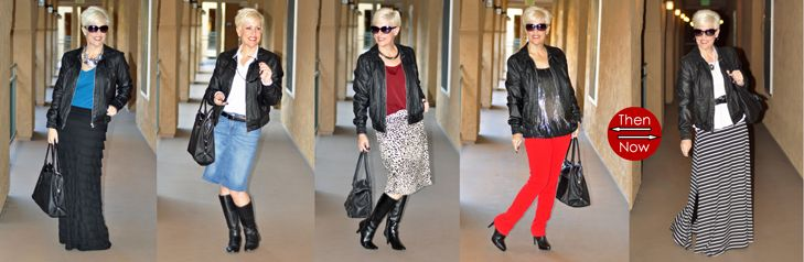 Here is how I was inspired by this jacket before :: Choose everyday to Dress With Purpose! www.dresswithpurpose.com