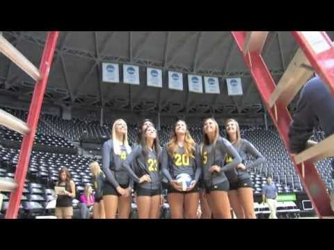 Volleyball Creative Shoot #watchus #shockervolleyball My favorite girls, on and off the court they are amazing!