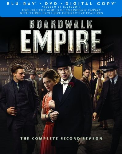 Boardwalk Empire: The Complete Second Season « MyStoreHome.com – Stay At Home and Shop