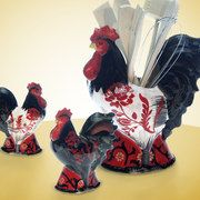 Take a look at the Count Your Chickens: Dishware & Décor event on #zulily today!