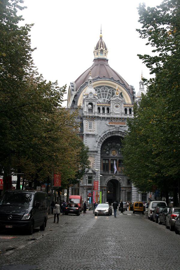 Antwerpen - 2011