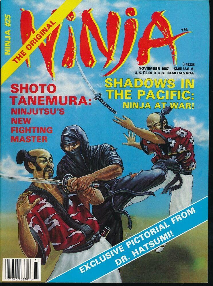 Park Art|My WordPress Blog_Ninja Martial Arts Movies