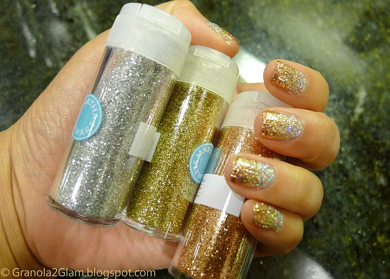 So this is how to do it! | Fancy Toes! | Pinterest | Gelish manicure ...