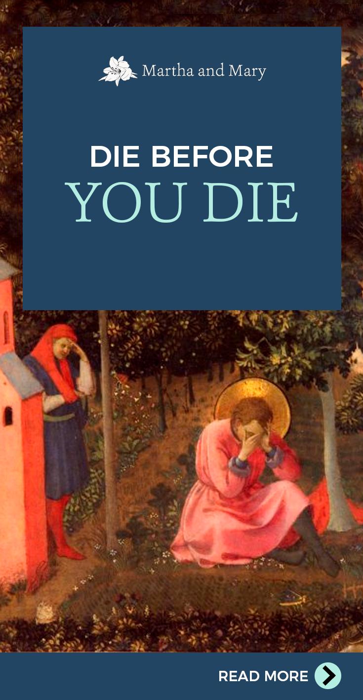 Die Before You Die Die, Danse macabre, Life