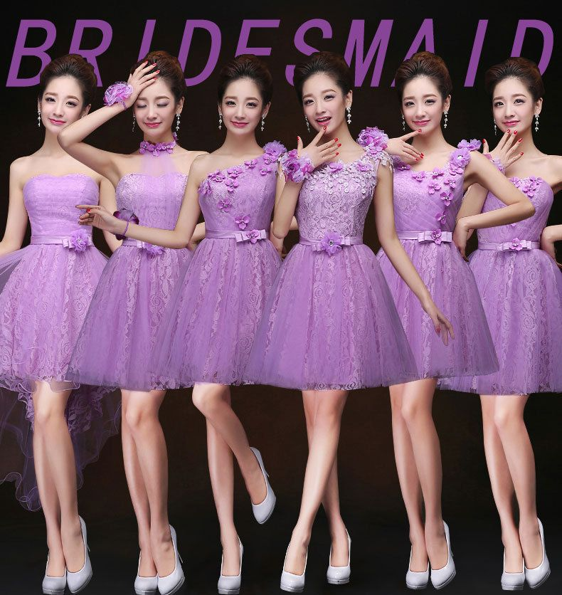 Cheap Bridesmaid Dresses, Buy Directly from China Suppliers: GOOD ...