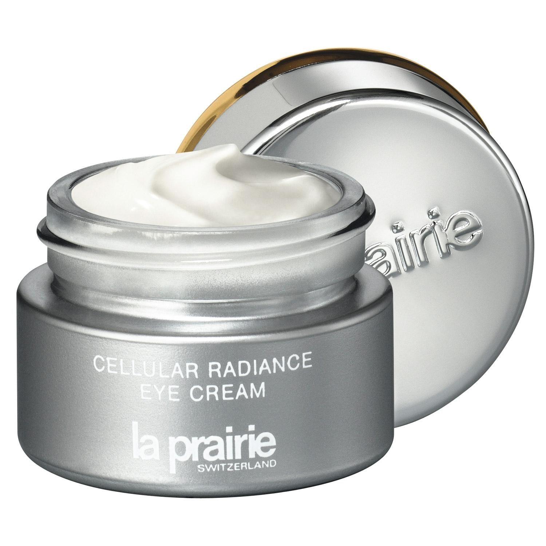 La Prairie Cellular Radiance Eye Cream  15ml/0.5oz Skin Protectant Proshield PLUS 4 oz. Tube Cream Unscented-1 Each