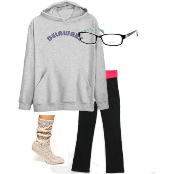 """""""My Official Hurricane Sandy Uniform""""  I am planning a three day staycation with no power, planning on going Uggo and Comfy"""