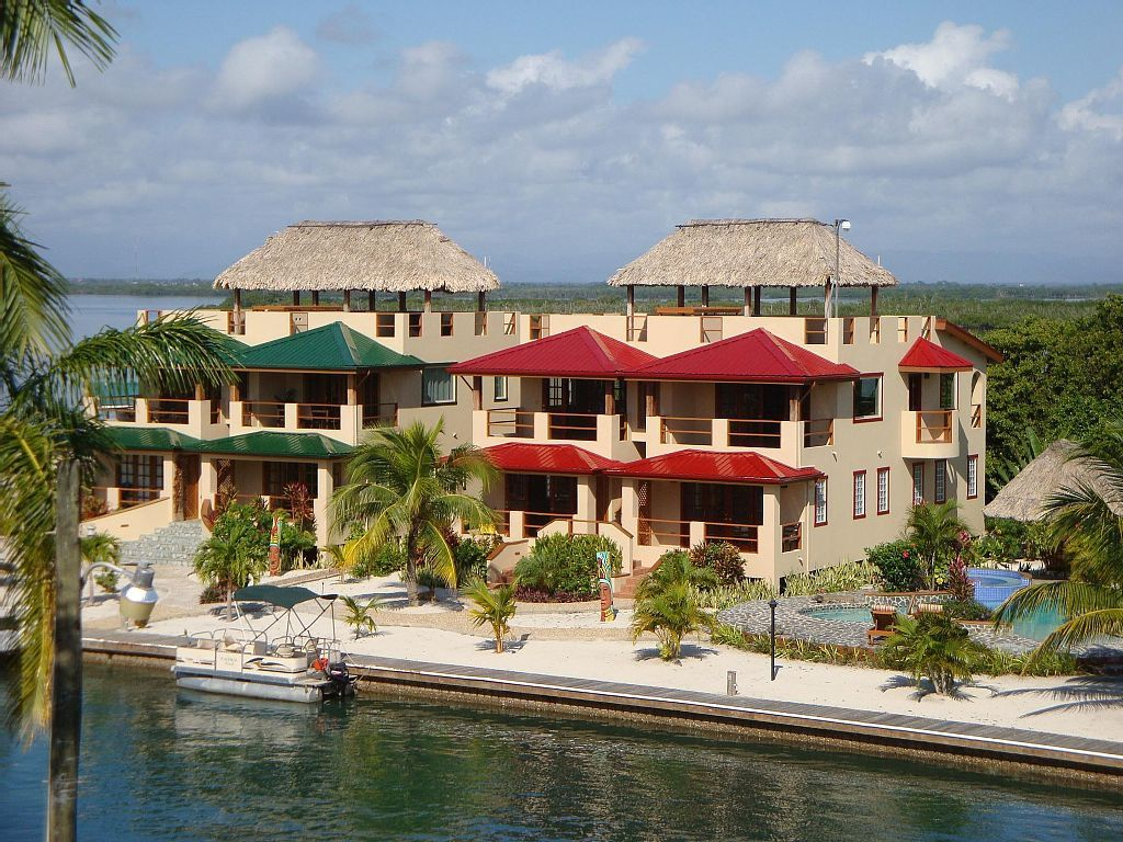 townhome vacation rental in placencia belize from vrbo com
