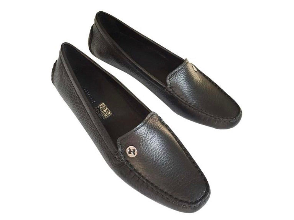 Gucci loafers, Driving moccasins