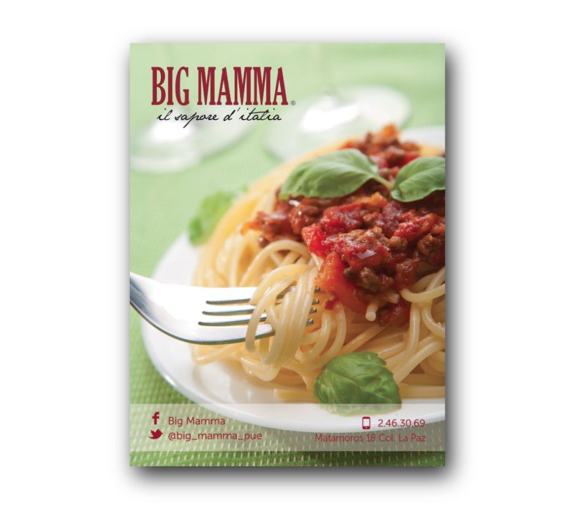 Big mamma