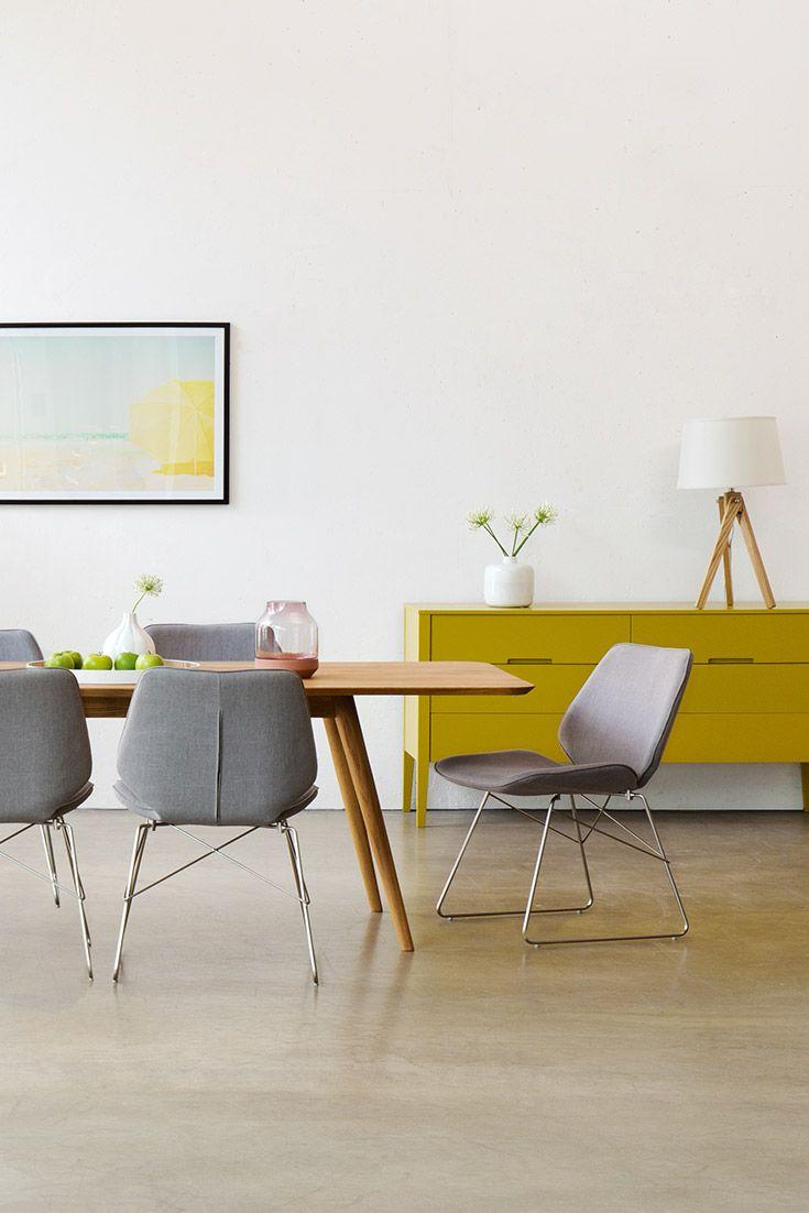 sideboard regina tischleuchte kommode und esstische. Black Bedroom Furniture Sets. Home Design Ideas