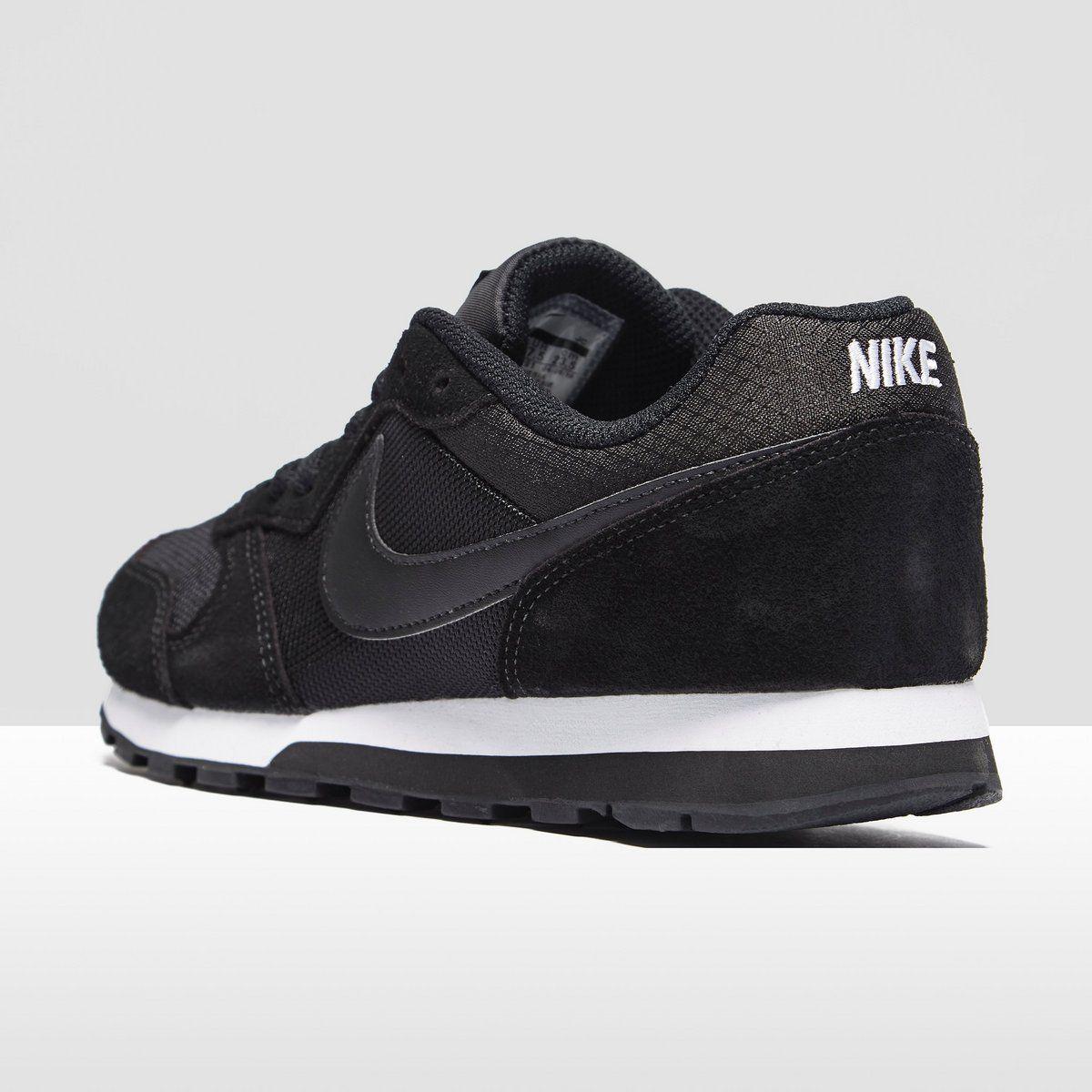 Nike MD RUNNER 2 | Schoenen, Zwart, Sneaker