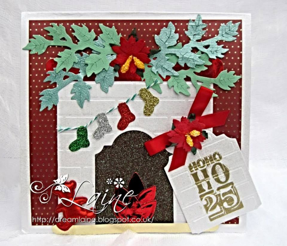 Marianne Design CRAFTABLES Cutting Emboss Die TINYS ORNAMENTS CHURCH OWL CR1381