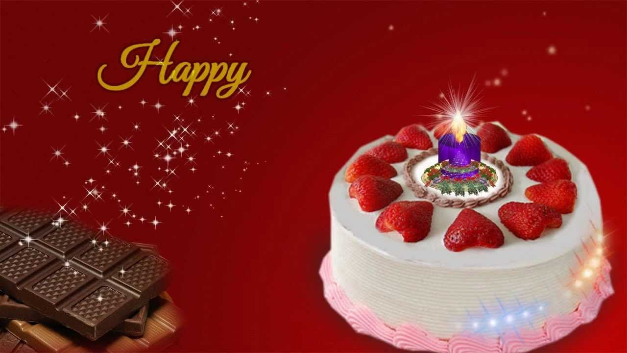 Image Result For Happy Birthday Animated Cards Free Download