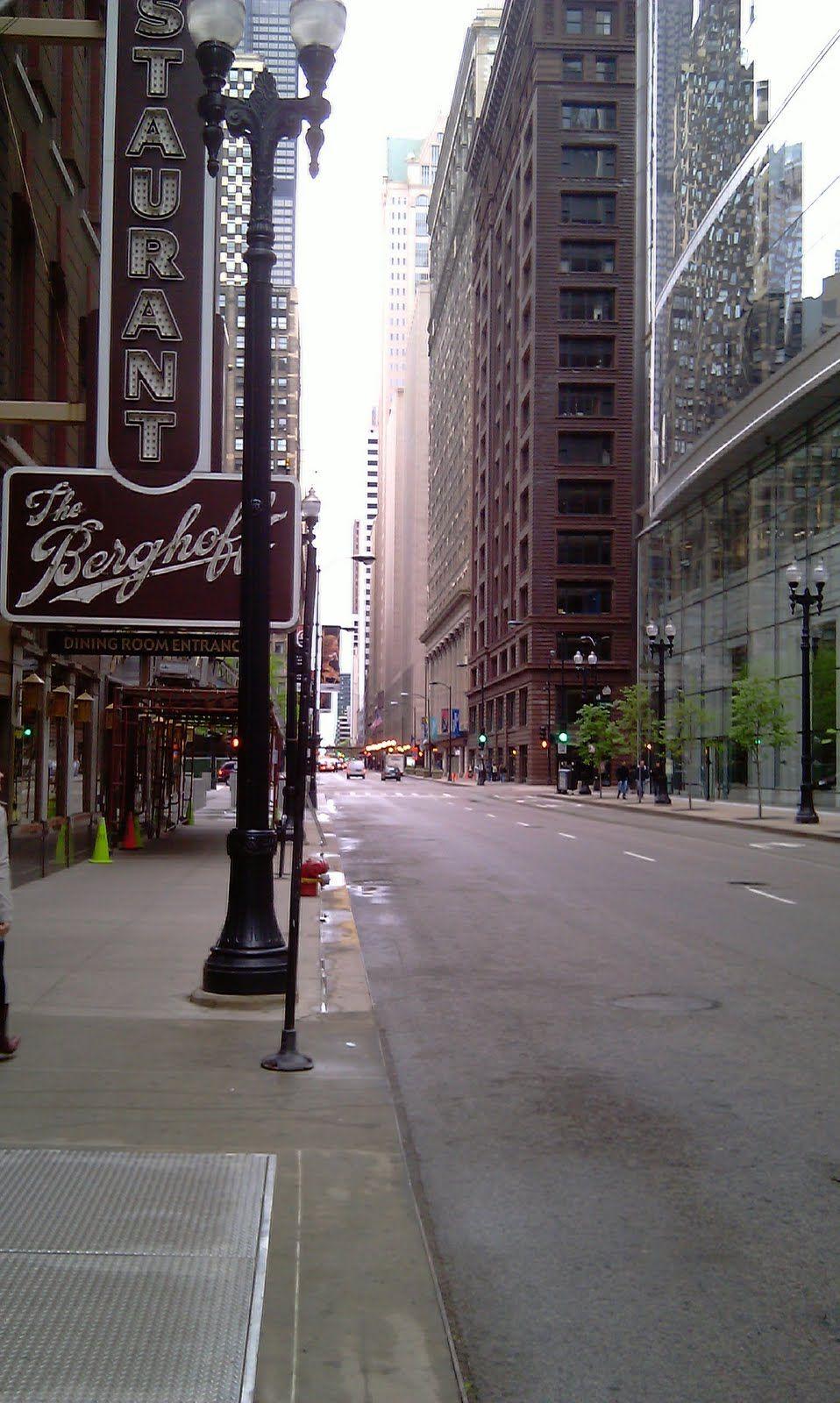 Chicago favorite places places