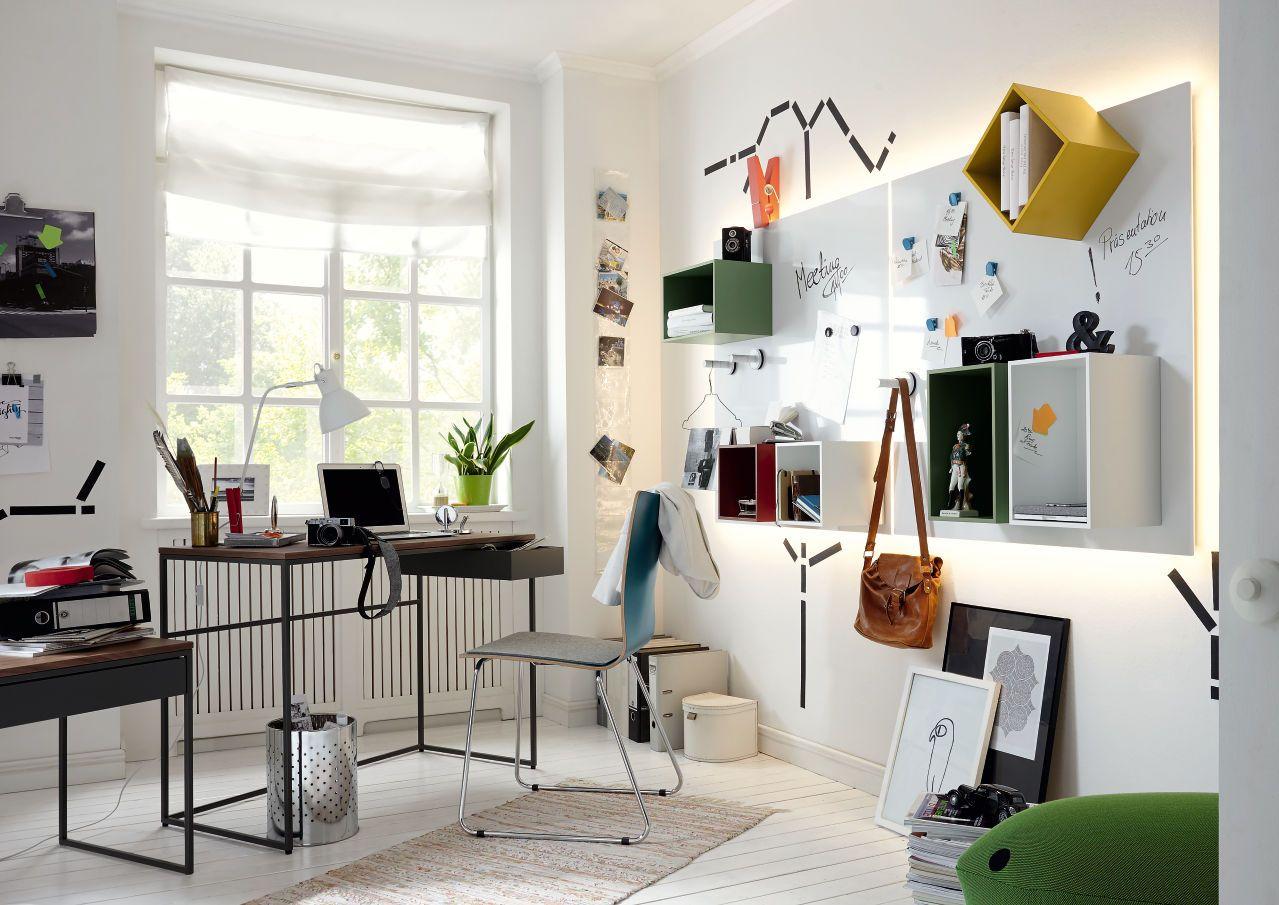 die magnetische wand von now mag kann das zuhause jeden tag auf 39 s neue ver ndern mit den. Black Bedroom Furniture Sets. Home Design Ideas