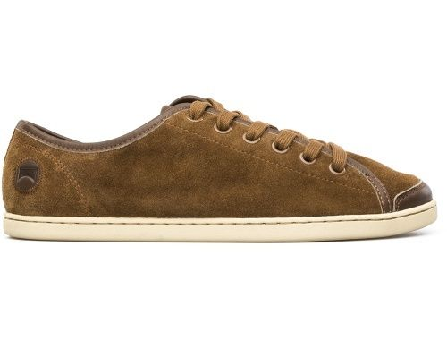 Uno By Camper Shoes Smooth Leather Camper