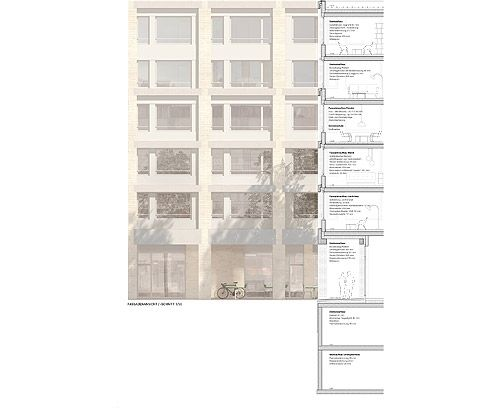 ::: Baumberger & Stegmeier Architekturbüro Zürich :::