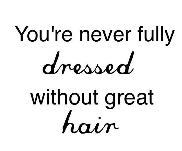 Quotes For Hair Spa: Pin On ~♡~Hannah's Hairsalon~♡~