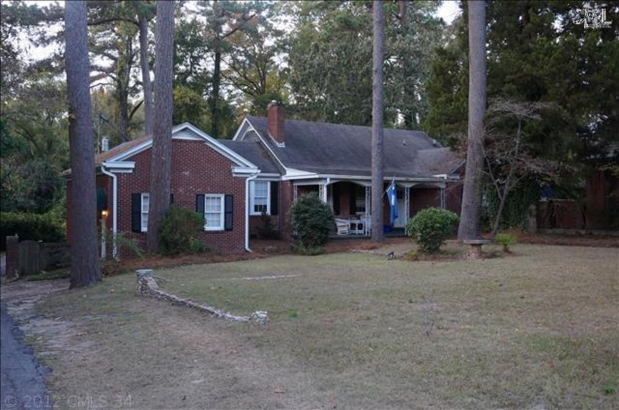 This is an interesting property. Will be listed as a Tri