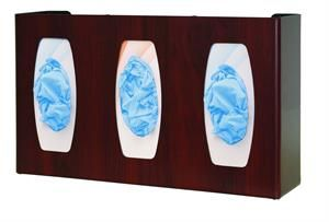 Workshop Acrylic Hand Sanitizer Or Wipe Dispenser Table Or Wall