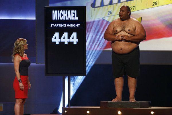 The Biggest Loser Michael Ventrella