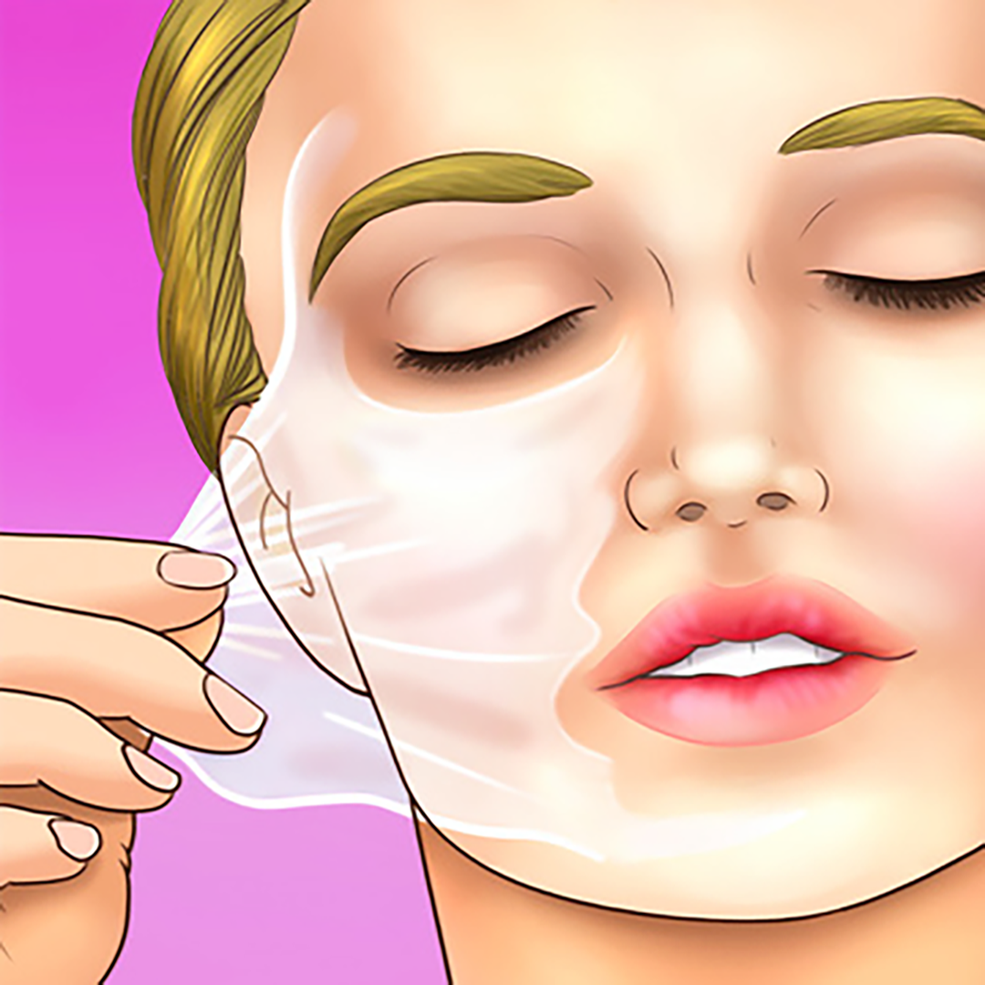 Secret To Healthy Skin -   beauty Therapy kit