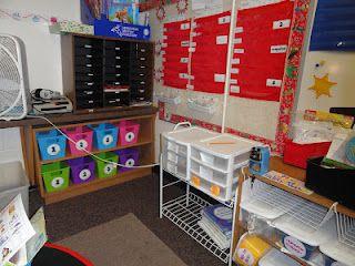 *Mrs. Bainbridge's Class*: Classroom Photos & June 12