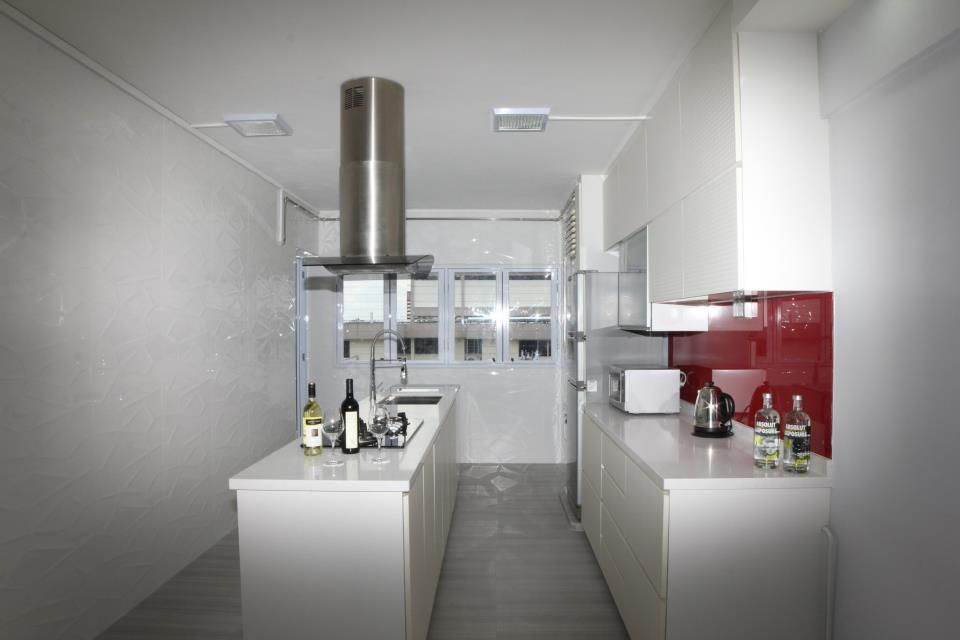 Kitchen Island Hdb Flat hdb kitchen island | home! | pinterest | kitchens, interior design