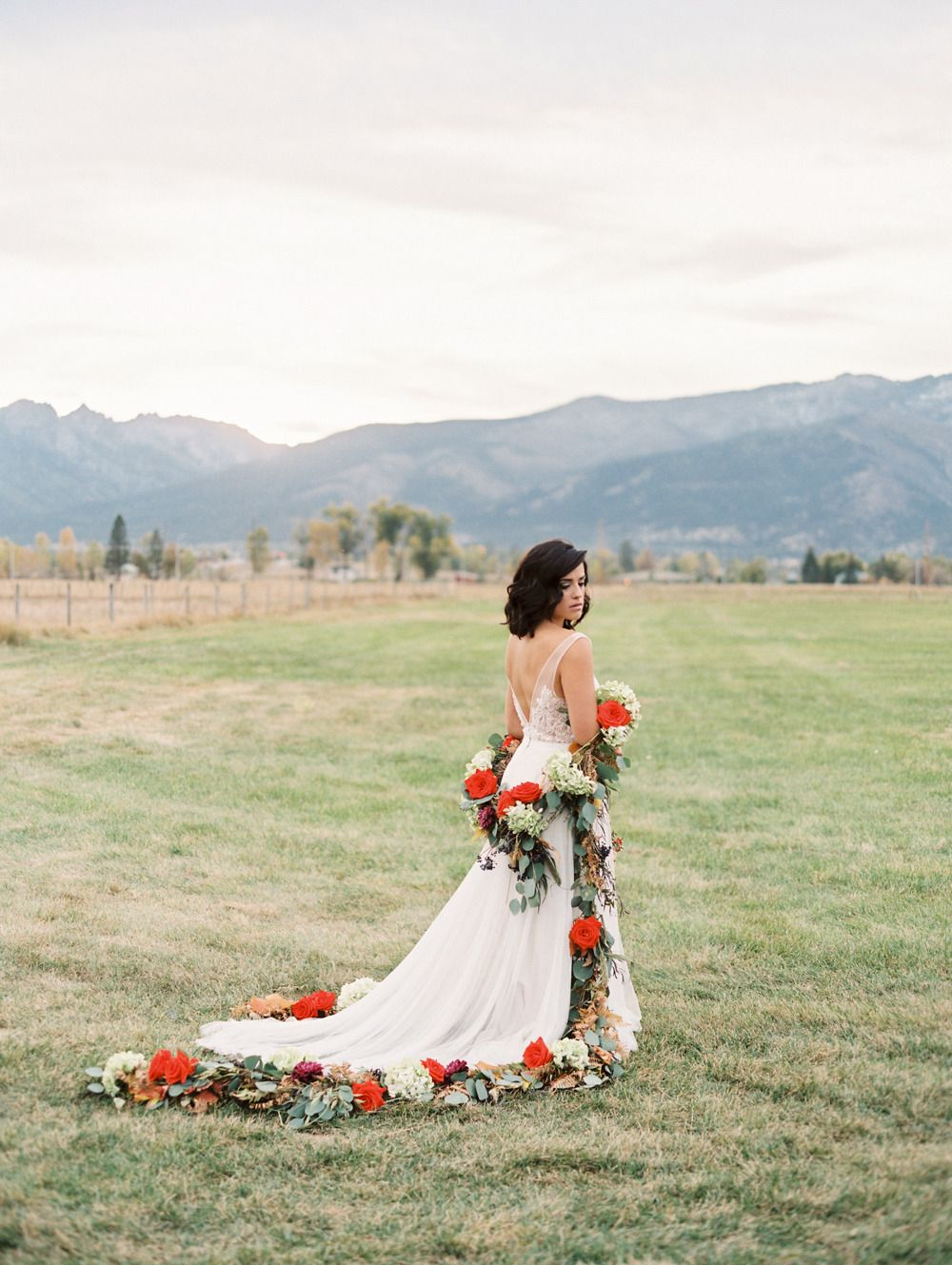 Montana wedding photography rebecca hollis rebeccahollis