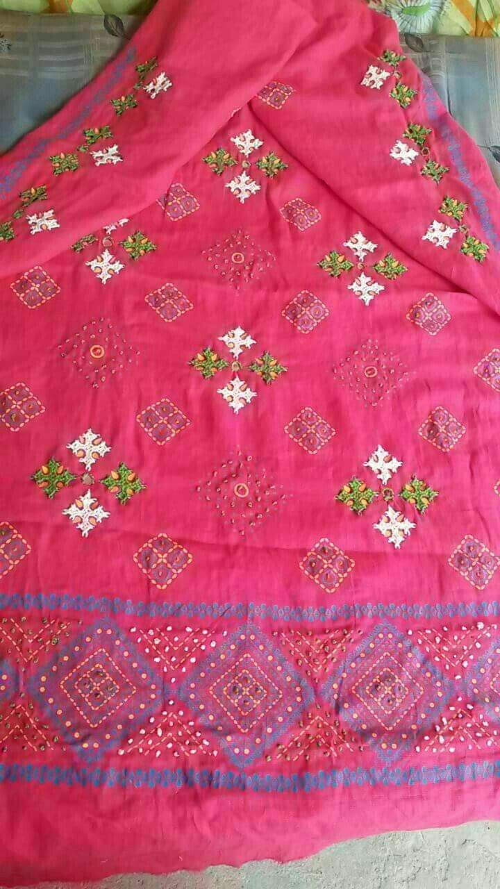 Pin By Ramani Munny On Sindhi | Pinterest | Embroidery Hand Embroidery And Stitch