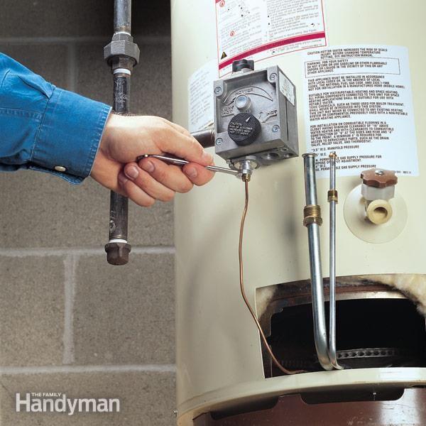 No Hot Water Restore It Yourself Plumbing Pex Tubing Pex Plumbing