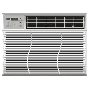 Ge 10 000 Btu 115 Volt Electronic Window Air Conditioner With Remote Ael10aq At The Home Depot Window Air Conditioner Room Air Conditioner Air Conditioner