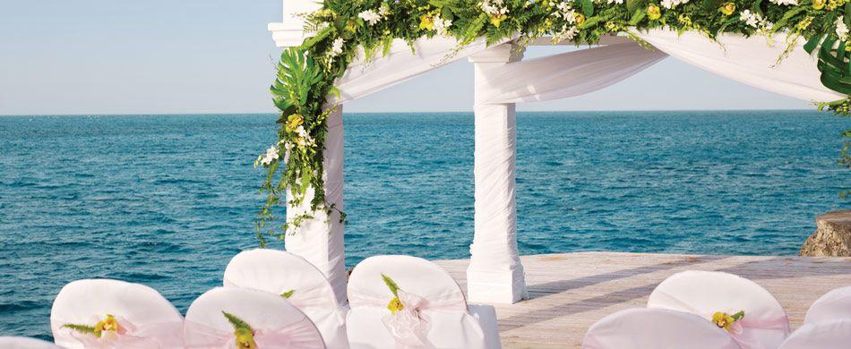Tower Isle Wedding