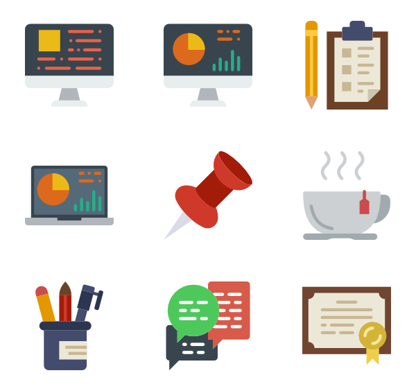Download 6,242 icon packs of business | Free icons, Icon, Vector icons