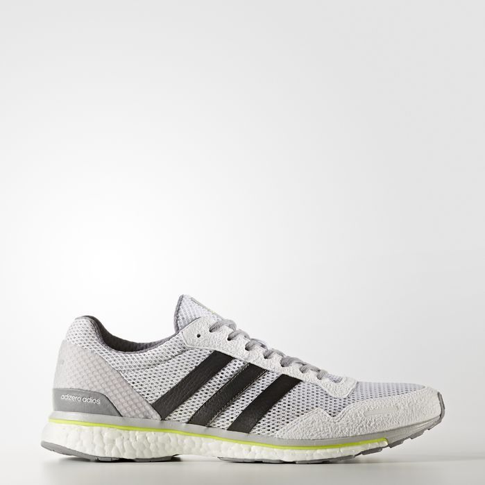 e65a10409698 adidas adizero Adios 3 Shoes - Mens Running Shoes