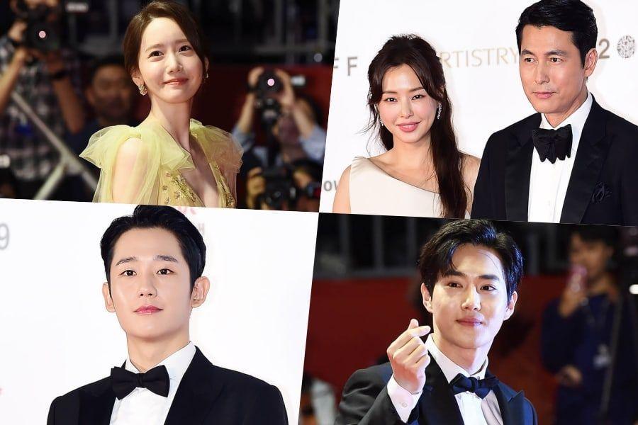 Busan International Film Festival Terancam Ditiadakan