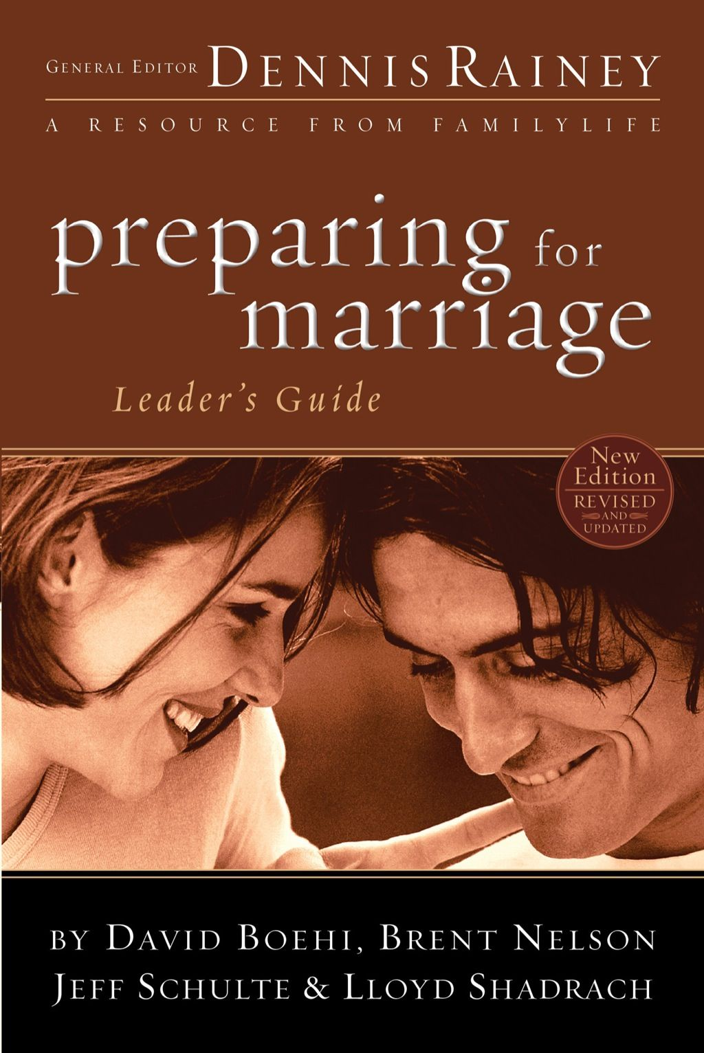 Preparing For Marriage Leader S Guide Ebook