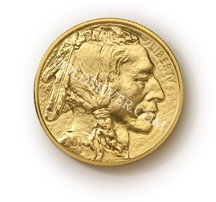 1 Oz American Gold Buffalo Coin Common Date Coins Gold Coins Gold