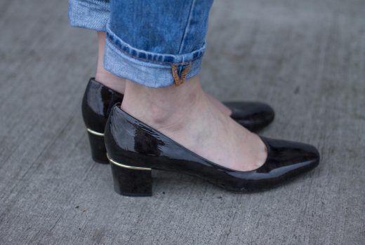 Granny Shoes