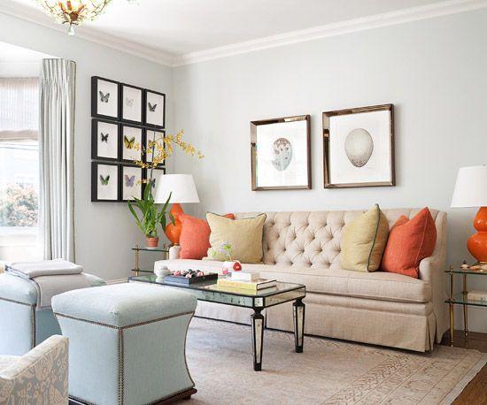 bhg living room design ideas. Living Room Design Ideas  room makeovers