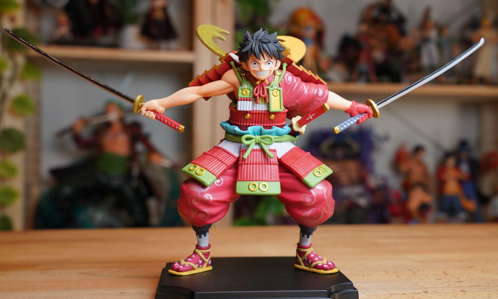 麦わら屋(ワンピースフィギュア&グッズ) on Twitter   Figure model
