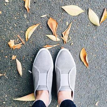 Franco Sarto Nadine Slip-On Sneaker