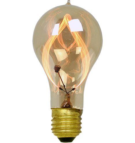 15w Carbon Filament Flicker Bulb 15w Carbon Filament Flicker Bulb