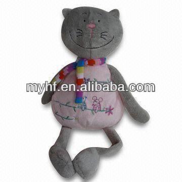 2014 bebé precioso gatito gris